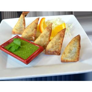 Menu - Thai Bamboo Restaurant
