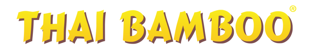 Thai Bamboo Mobile Logo