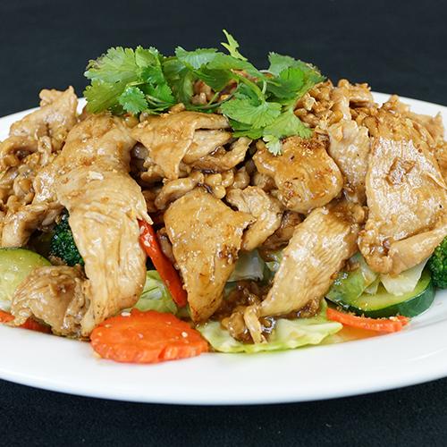 Golden Cashew Thai Catering SPokane