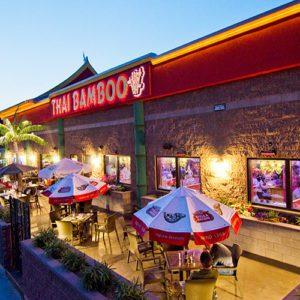 Spokane Washington Thai Restaurant North 3