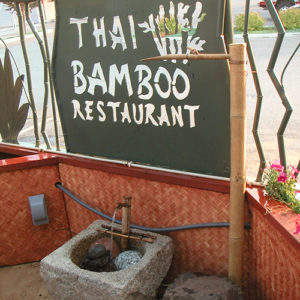 Thai Bamboo Thai Restaurant Spokane Valley 2