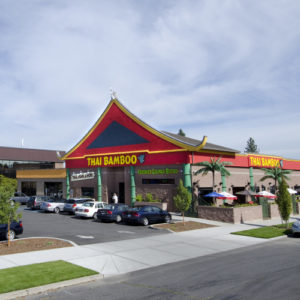 Spokane Washington Best Asian Restaurant