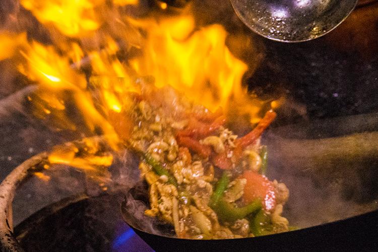 best thai food coeur d'alene