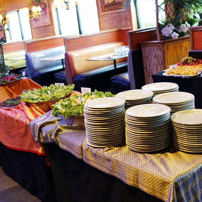 catering services spokane