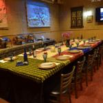 banquet rooms spokane